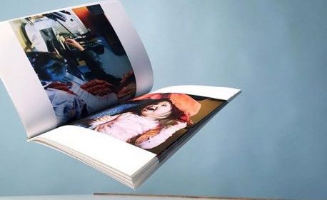 آلبوم دیجیتال مجله ای