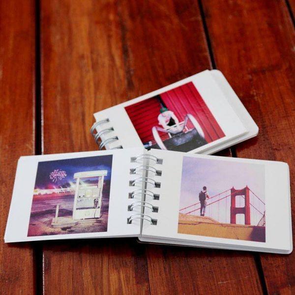 آلبوم فانتزی کتابچه عکس