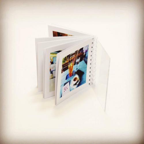 آلبوم کتابچه ای فانتزی ۱۰در۱۰