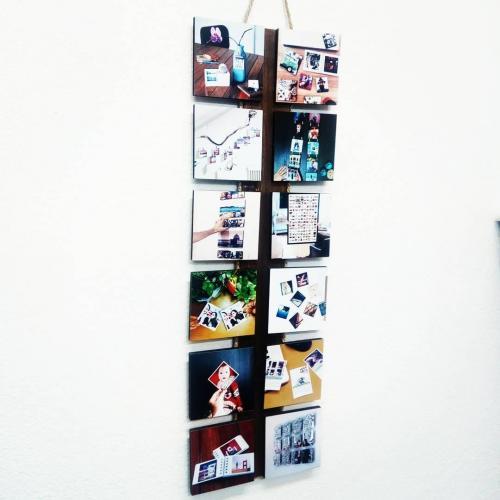 چوب خاطرات ۱۰در۱۰ عکسی